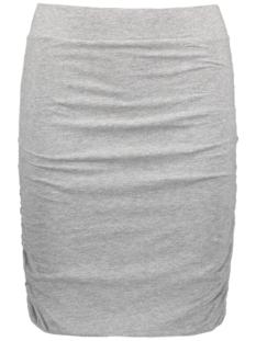 VMENJOY NW SHORT SKIRTS MIX  GA JRS 10181117 Light Grey Melange