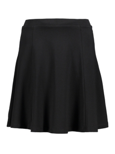 Only Rok onlNEW REBECCA SKATER SKIRT BOX ESS 15138017 Black