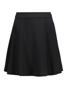 Only Rok onlPOPTRASH HW SKATER SKIRT 15141892 Black