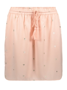 VIPANA NEW SKIRT 14043155 Silver Peony/ Gold Foil