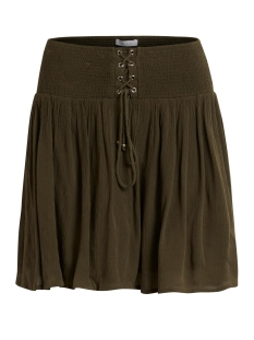 Vila Rok VISOUTH SKIRT 14041647 Ivy Green