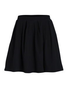 Pieces Rok PCKYLLIE SKATER SKIRT 17082582 Black