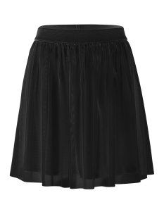 Only Rok onlFIONA SHORT TULLE SKIRT WVN 15138055 Black