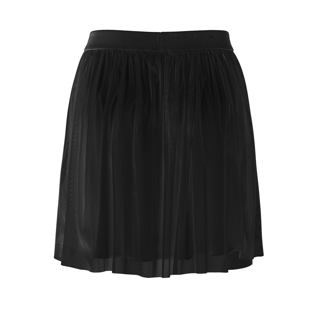onlfiona short tulle skirt wvn 15138055 only rok black