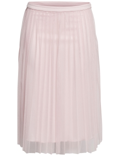 Only Rok onlFIONA MIDI TULLE SKIRT WVN 15138057 Rose Quartz