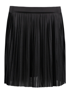 Vero Moda Rok VMMOLLY SHORT PLEAT SKIRT NFS FF17 10189231 Black