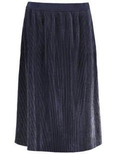 VMJACKIE KNEE SKIRT D2-5 10182771 Navy Blazer