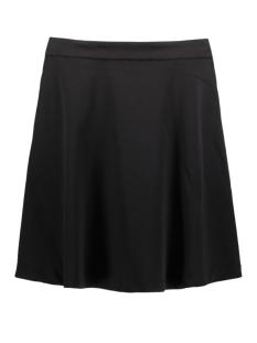 virena skater skirt-noos 14043084 vila rok black