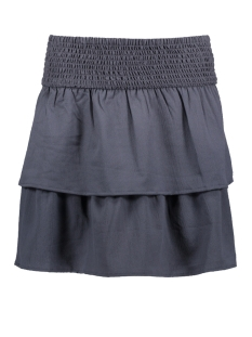 Vero Moda Rok VMBALI SMOCK SKIRT NFS 10186727 Ombre Blue