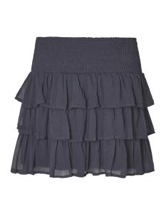 vmnoora smock mini skirt nfs 10185981 vero moda rok ombre blue