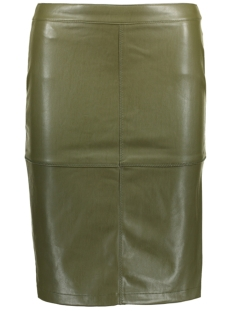 Vila Rok VIPEN NEW SKIRT-FAV 14043497 Ivy Green