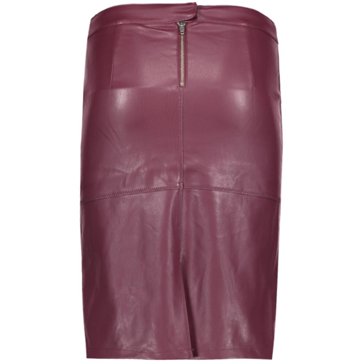 vipen new skirt-noos 14033417 vila rok fig