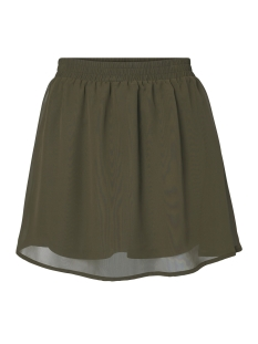 VMRAVE NW SHORT SKIRT IP 10185916 Ivy Green