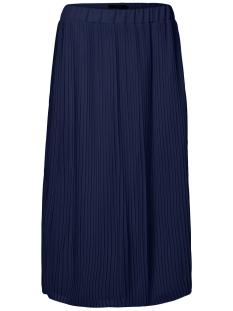 vmpleta h/w calf skirt d2-5 10182124 vero moda rok black beauty