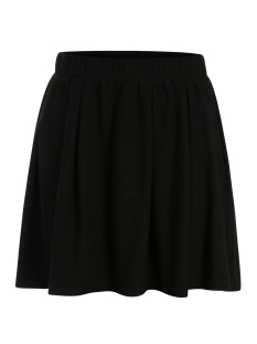 PCNANCIE SKATER SKIRT 17083990 Black