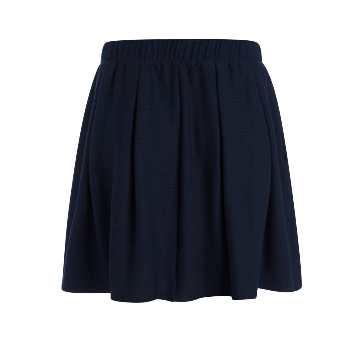 pcnancie skater skirt 17083990 pieces rok navy blazer