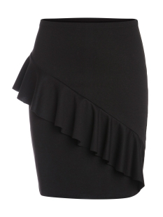 Pieces Rok PCERICA SKIRT FF 17085858 Black