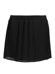 Juul & Belle Rok WRINKLE SKIRT Black