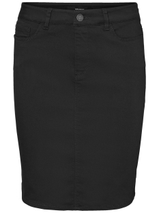 Vero Moda Rok VMHOT SEVEN NW PENCIL SKIRT AW 10183252 Black