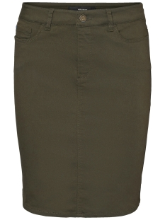 VMHOT SEVEN NW PENCIL SKIRT AW 10183252 Ivy Green