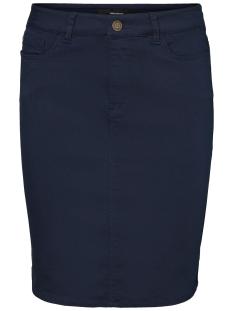 Vero Moda Rok VMHOT SEVEN NW PENCIL SKIRT AW 10183252 Navy blazer