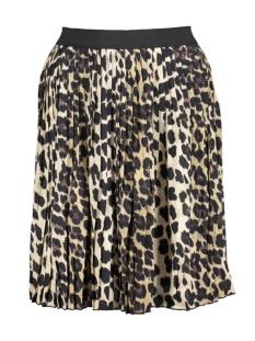 Juul & Belle Rok LEOPARD SKIRT Leopard