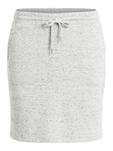 Vila Rok VISPACE SKIRT 14044990 Light Grey Melange