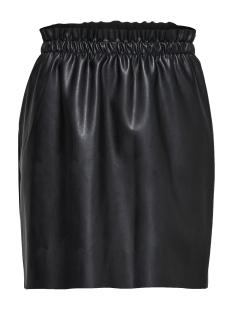 jdyfix pu skirt jrs 15142230 jacqueline de yong rok black