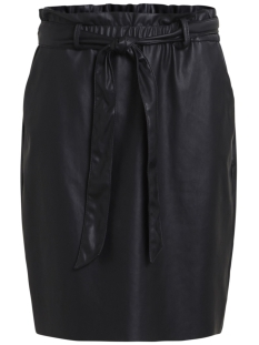 Vila Rok VIANJA SKIRT 14044173 Black
