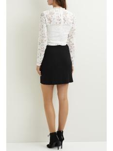 viplissani knit skirt/gv 14043239 vila rok black
