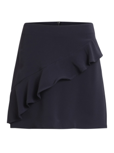Vila Rok VINADJA SKIRT 14043791 Dark Navy