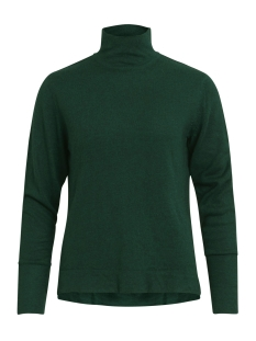 Vila Trui VIFLARY L/S TURTLENECK KNIT TOP/TB 14043606 Pine Grove