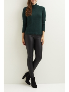 viflary l/s turtleneck knit top/tb 14043606 vila trui pine grove
