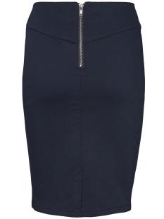 vmhot supreme hw pencil skirt aw 10183249 vero moda rok navy blazer