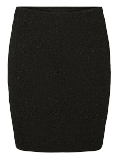 Vero Moda Rok VMBRIGHT NW SHORT SKIRT BOO 10188420 Black