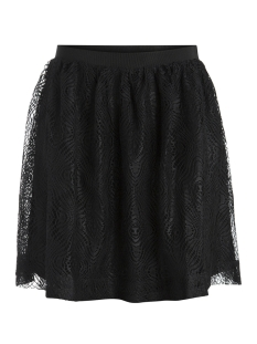 Pieces Rok PCREXIT SKIRT 17084993 Black