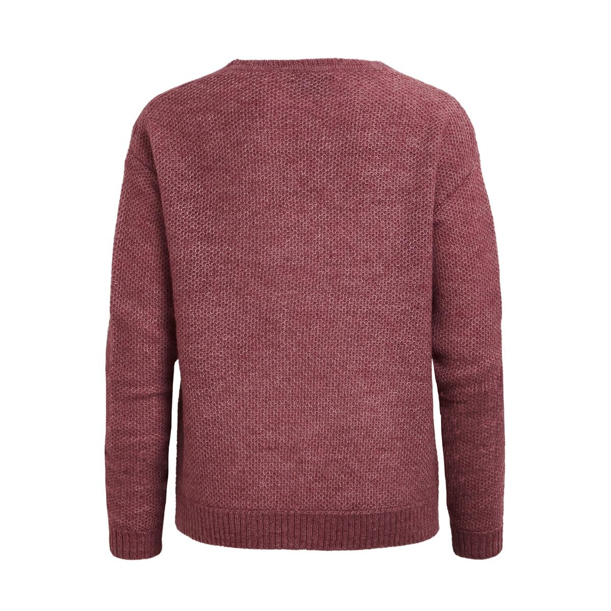 objstorm ada knit pullover 93 23025152 object trui slate rose