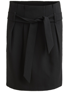 Object Rok OBJABELLA MW MINI SKIRT WI A 23026653 Black
