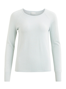 Vila Trui VIHELENI L/S CABLE KNIT TOP/PB 14044901 Plein Air