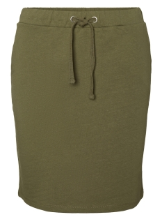 Noisy may Rok NMLUCKY NW PENCIL SKIRT COL 27001043 Ivy Green