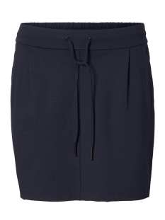 Vero Moda Rok VMEVA MR SHORT SKIRT 10198080 Night Sky
