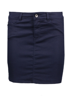 Vero Moda Rok VMHOT SEVEN NW SHORT SKIRT 10169575 Night Sky