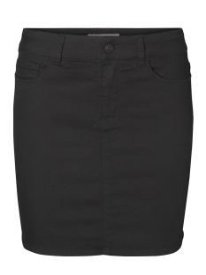 Vero Moda Rok VMHOT SEVEN NW SHORT SKIRT 10169575 Black