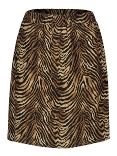 Juul & Belle Rok TIGER WRINKLE SKIRT Tiger