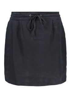 Noisy may Rok NMHAYLIE  KNEE TENCEL SKIRT 2B 27002428 Black
