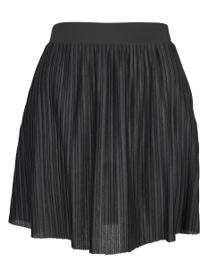 Urban Classics Rok TB1948 PLEATED SKIRT BLACK