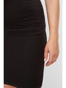 mlcatja seamless tube skirt noos 20009242 mama-licious positie rok black