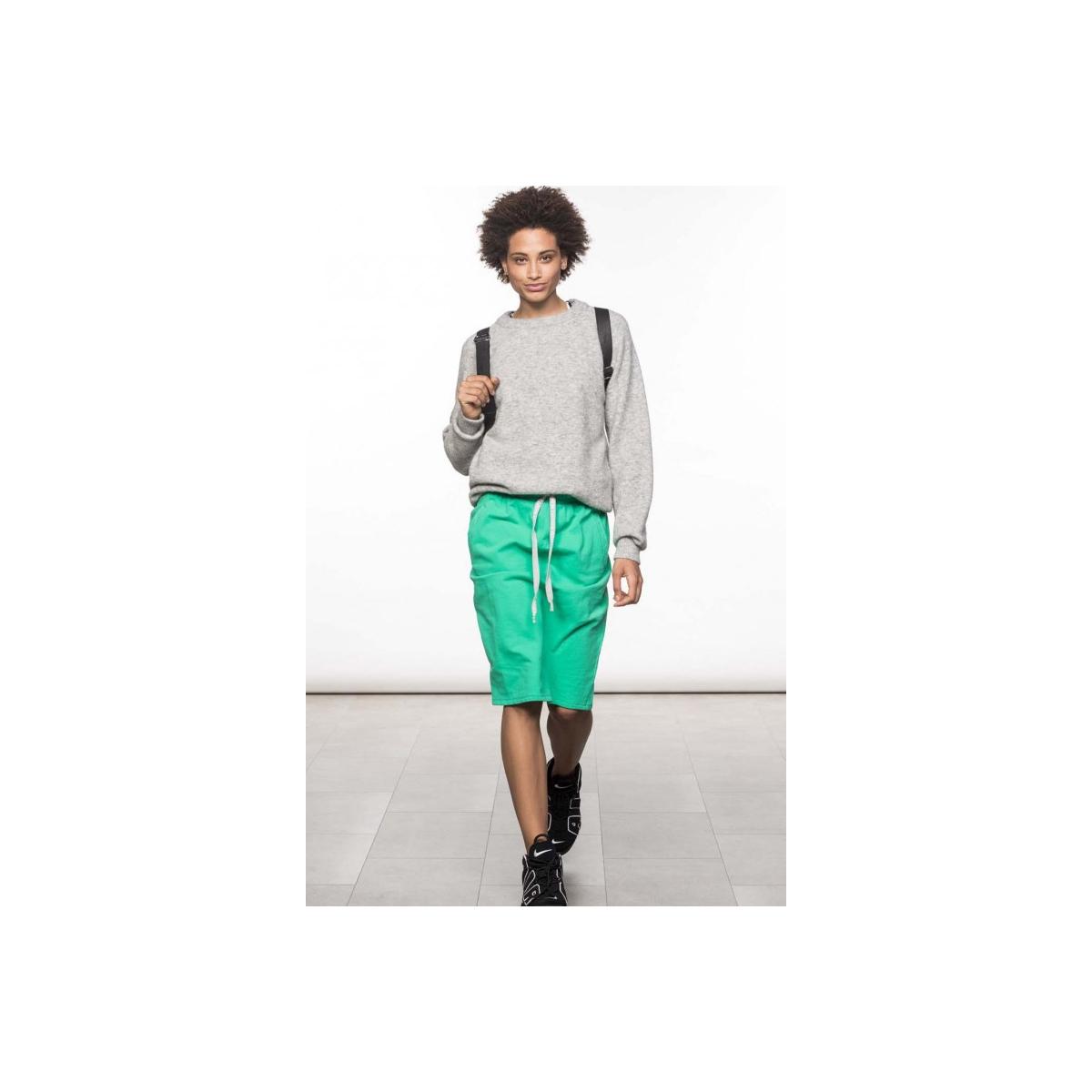 skirt 201008103 10 days rok bright green