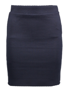 Vero Moda Rok VMVERRY N/W SHORT SKIRT D2-6 10202887 Night Sky