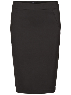 Vero Moda Rok VMVICTORIA HW PENCIL SKIRT NOOS 10186586 Black